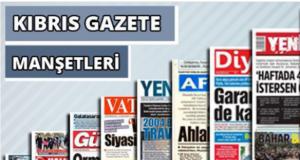 8 Haziran 2021 Salı Gazete Manşetleri