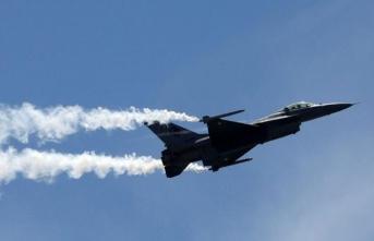 'ABD'den F-16 alımı yılın skandalı olmaya aday'