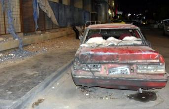 Kerkük'te art arda 6 bombalı saldırı: 4 ölü, 18 yaralı