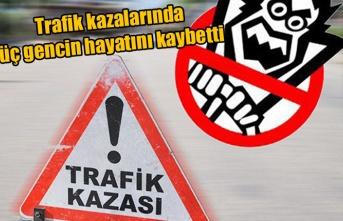 Güney Kıbrıs'ta Trafik Bilançosu Ağır