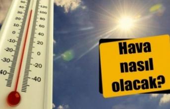 Hava durumu raporu!
