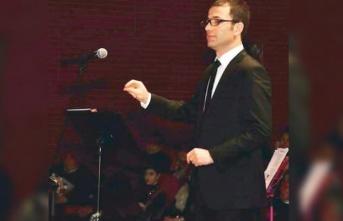 Orkestra şefi mezarcı olmayınca işten kovuldu