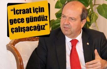 Tatar: Türkiye'nin yardım ve katkılarına ihtiyaç var
