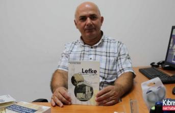 LAÜ Akademisyeninden Lefke araştırmaları alanına katkı