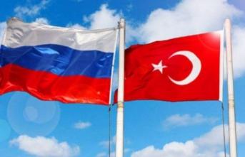 Rusya'dan Türkiye kararı! Ocak 2021'de başlıyor