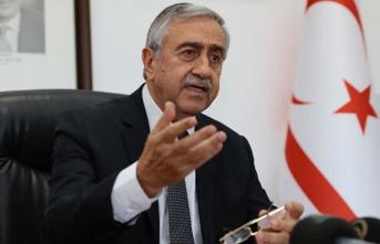 Akıncı, Türkiye ile Yunanistan arasında istikşafi görüşmelerin başlamasına yönelik kararı değerlendirdi