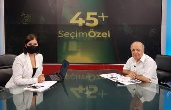 Kahvecioğlu, Halkımız, samimi, kararlı ve tutarlı siyaseti nedeniyle Akıncı'ya güveniyor