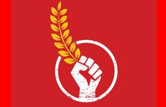 CTP Gençlik Örgütü: İş cinayetlerini önleme  görevi Çalışma ve Sosyal Güvenlik Bakanlığı ile hükümetin