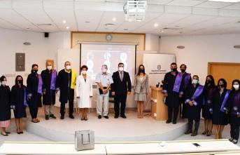 DAÜ, 2020-2021 akademik yılı  açılış töreni gerçekleştirildi