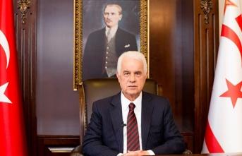 Eroğlu: Maraş'ın aşama, aşama açılması doğru, yerinde bir karar