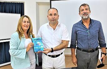 DAÜ'de Doğu Akdeniz ve Kıbrıs'taki gelişmeler üzerine konferans