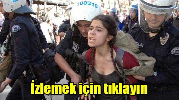 Ankara'da karıştı: 15 gözaltı!..