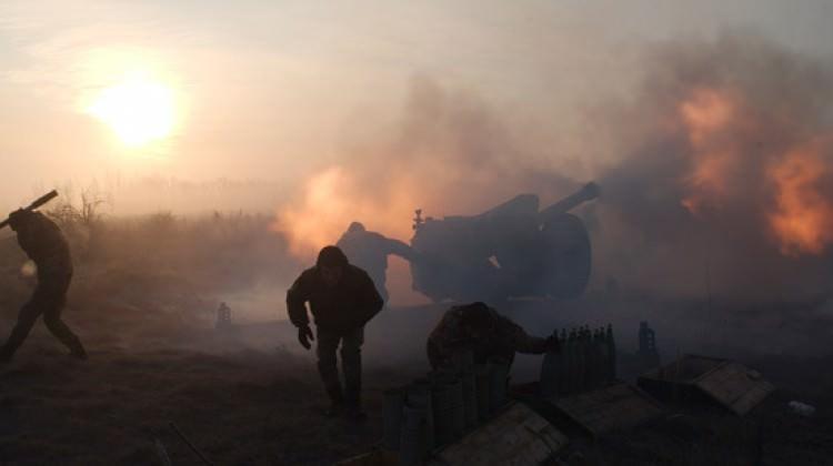 Avrupa'da savaş patlak verdi: 3 asker öldü