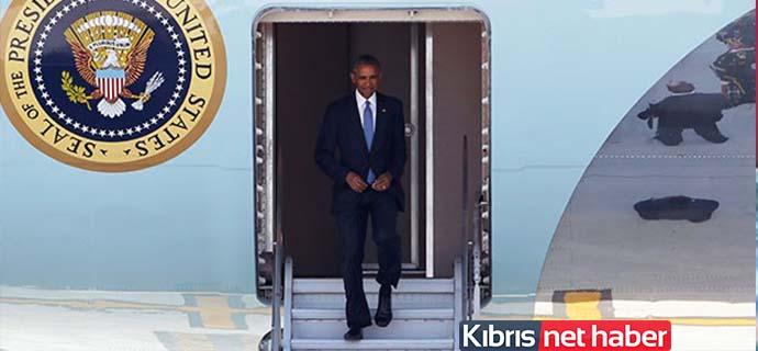 Çin Obama'ya neden böyle davrandı?