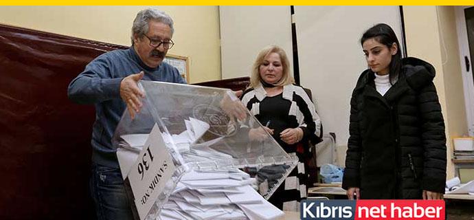 Geçersiz oyların çoğu Mağusa'dan