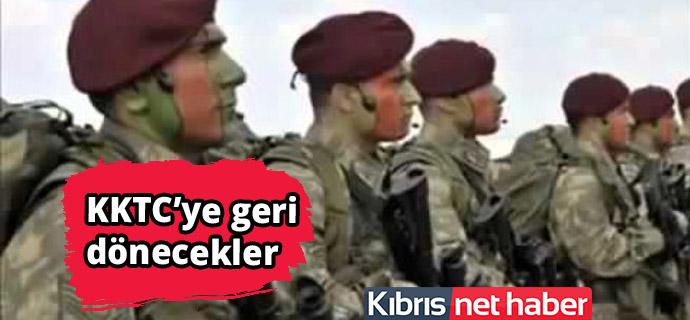 Genelkurmay, Kıbrıs'tan askerin çekildiğini doğruladı!