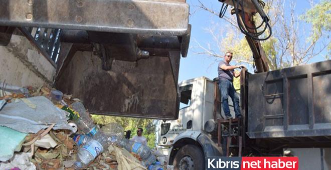 LTB okulları temizliyor