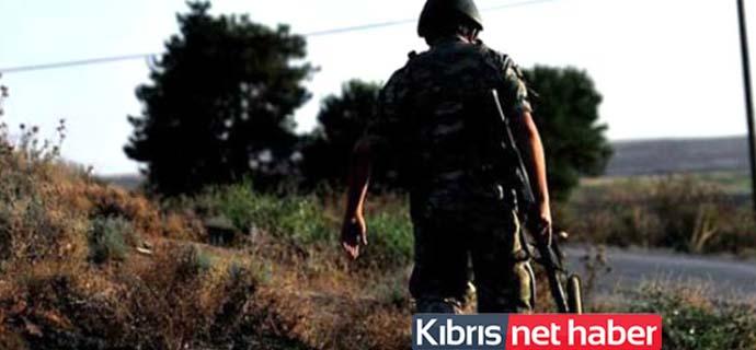 Türk askeri Kıbrıs'tan gidiyormu mu?