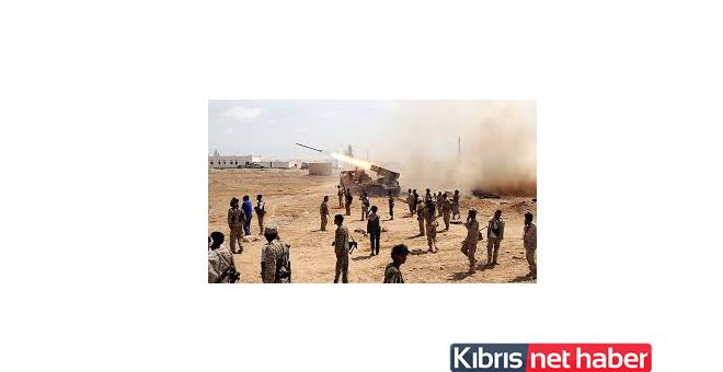 Yemen'de El-Kaide operasyonu!