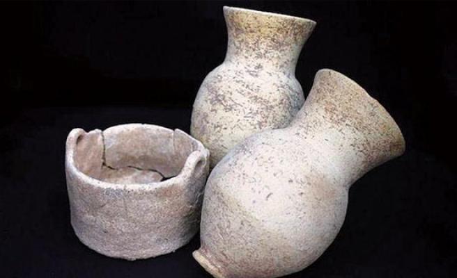 2 bin 500 yıllık Mezopotamya birası