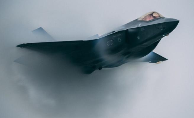 ABD yeni Türk pilotlara F-35 eğitimi vermeme kararı aldı