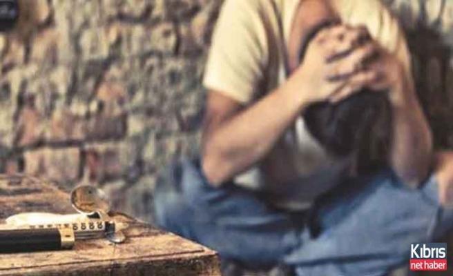 Dünyada 31 milyondan fazla uyuşturucu bağımlısı var