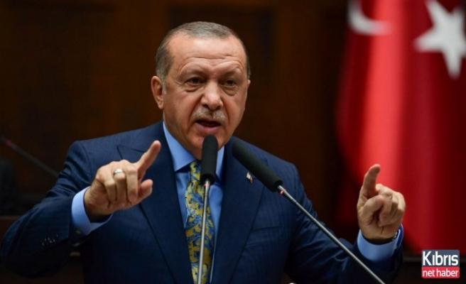 Erdoğan'dan G-20 değerlendirmesi