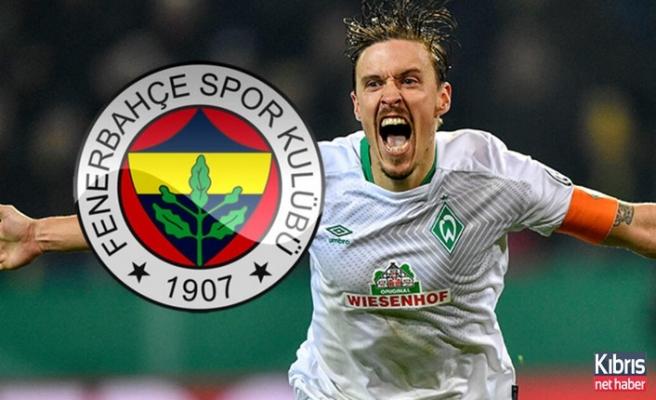 Max Kruse'den 7+2'lik imza! Fenerbahçe...