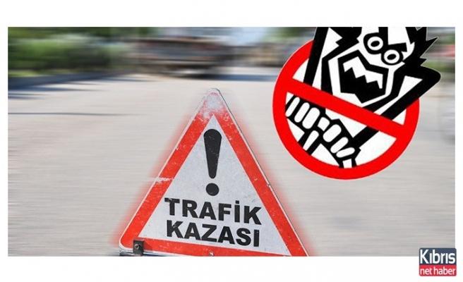 Trafik kazası zanlıları tutuksuz yargılanacak