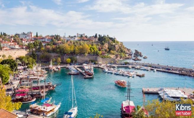 Türkiye Mayıs ayı turizm rakamları belli oldu