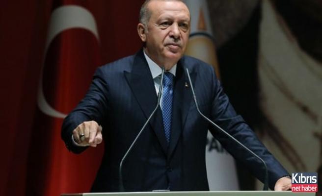 Erdoğan'dan ABD'ye sert 'F-35' ve 'S-400' mesajı!