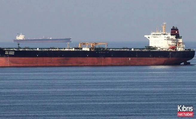'İran, İngiltere'ye ait petrol tankerini durdurmaya çalıştı'