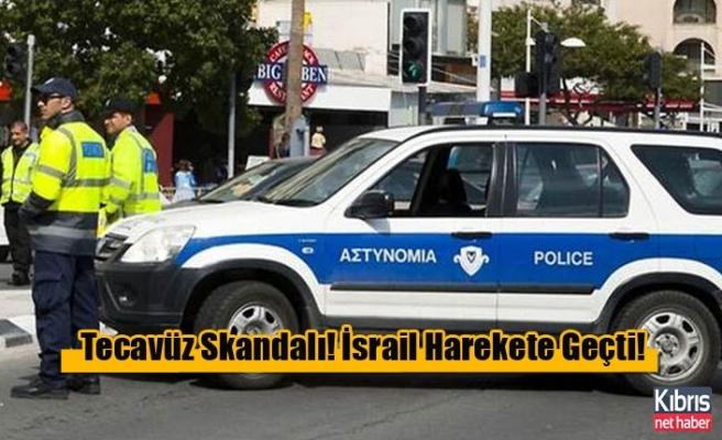 İsrail Harekete Geçti!