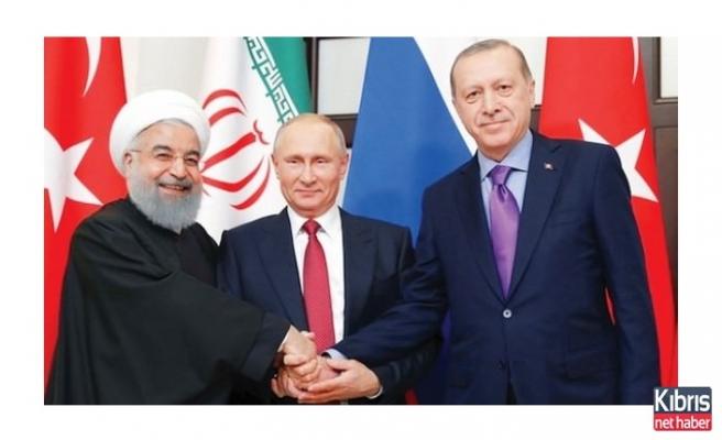 İstanbul'da iki kritik zirve! Erdoğan bizzat anlatacak