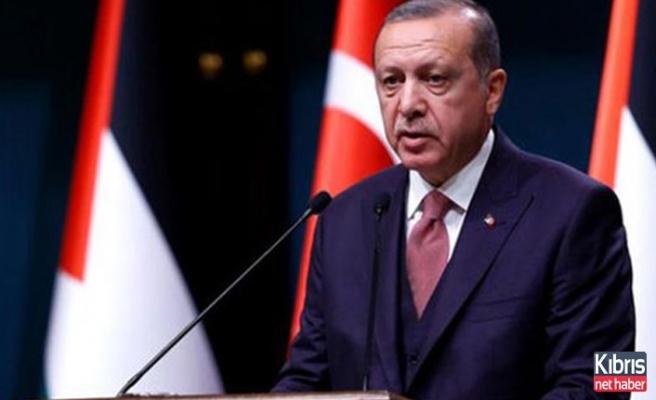 Kuzey Kıbrıs'taki Türklerin haklarını korumak için çalışıyoruz