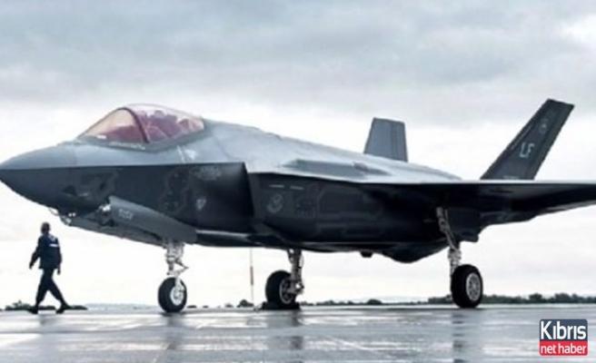Lockheed, Türkiye'yi F-35 parça üretiminden çıkardı