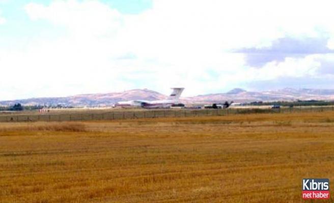 S-400'ler Ankara'da...