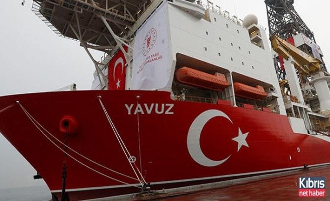 TC Dışişleri'nden Doğu Akdeniz açıklaması