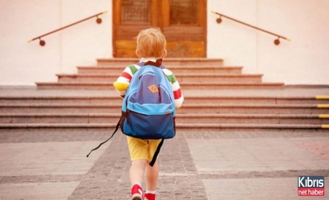 Türkiye'de ilkokula başlama yaşı değişti