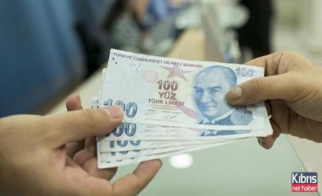 Türkiye'de Memur ve Emekli Maaş Zam Oranları Belli Oldu