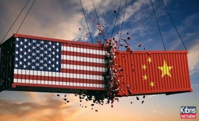 ABD Çin'i döviz manipülatörü ilan etti
