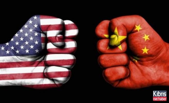 ABD'den Çin'i kızdıracak istek!