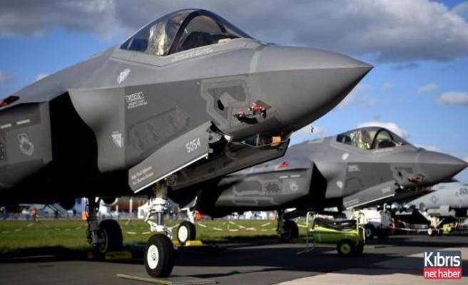ABD'den sürpriz F-35 hamlesi