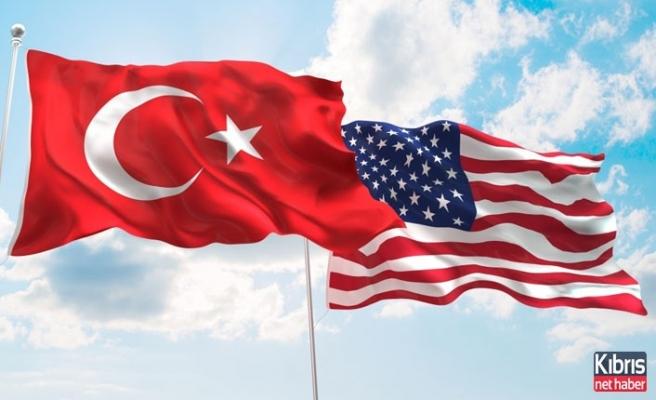 ABD ve Türkiye 'Güvenli Bölge' için Ankara'da masaya oturdu!