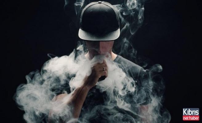 Elektronik sigara bir can daha aldı