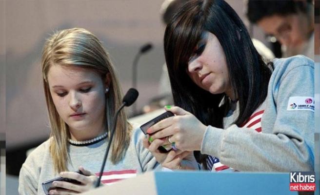 İnternet Okuldan Soğutuyor
