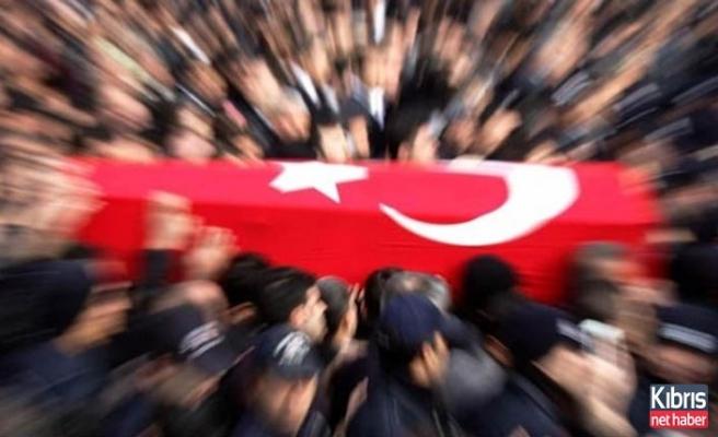 Mardin'de sıcak çatışma: 1 şehit, 1 yaralı