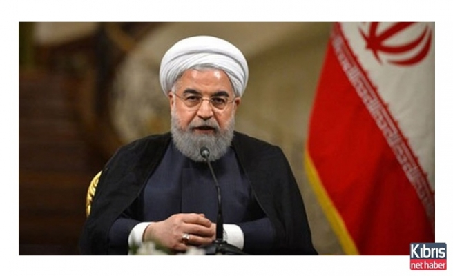 Ruhani: Baskı siyasetini terk et!