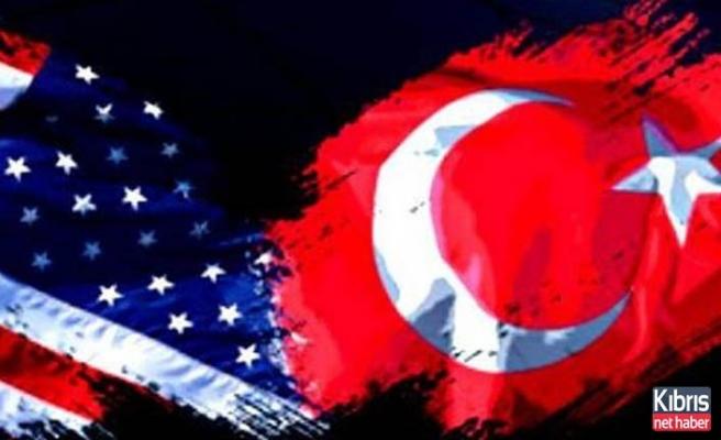 Türkiye'den ABD'ye çok sert tepki