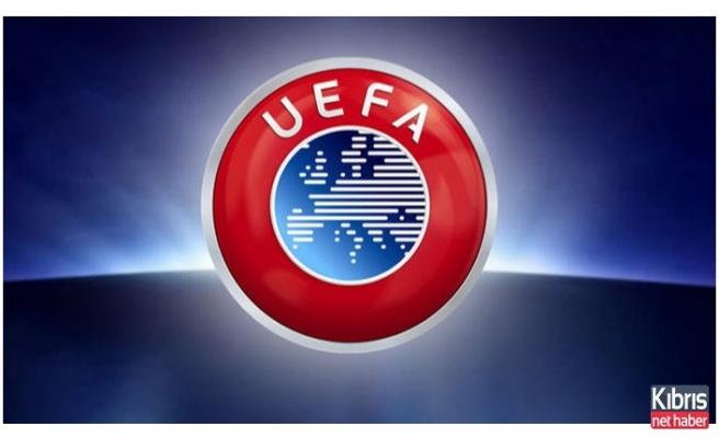 UEFA resmen açıkladı! Futbolda devrim
